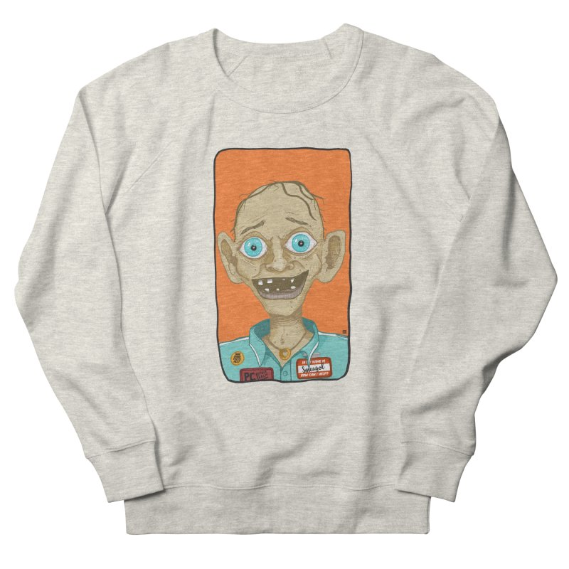 Precious Women's French Terry Sweatshirt by leegrace.com