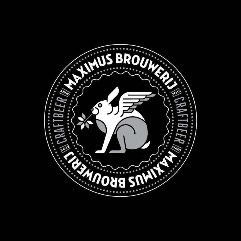 Arcticus Maximus Brouwerij   by leffegoldstein's Artist Shop