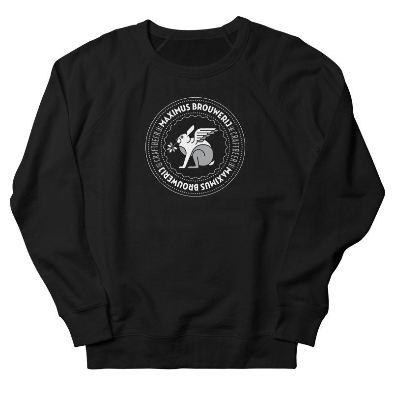 Arcticus Maximus Brouwerij Women's Sweatshirt by leffegoldstein's Artist Shop