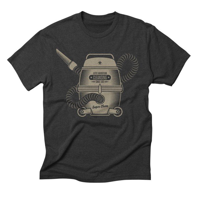 Cleansing Men's T-Shirt by leffegoldstein's Artist Shop