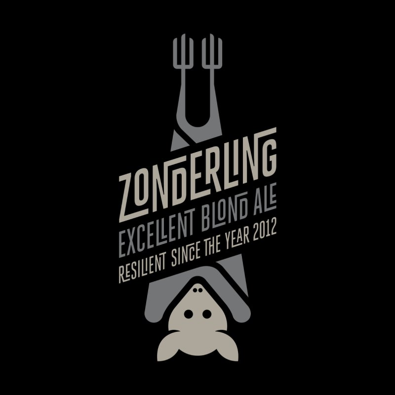 Zonderling, Bat by leffegoldstein's Artist Shop
