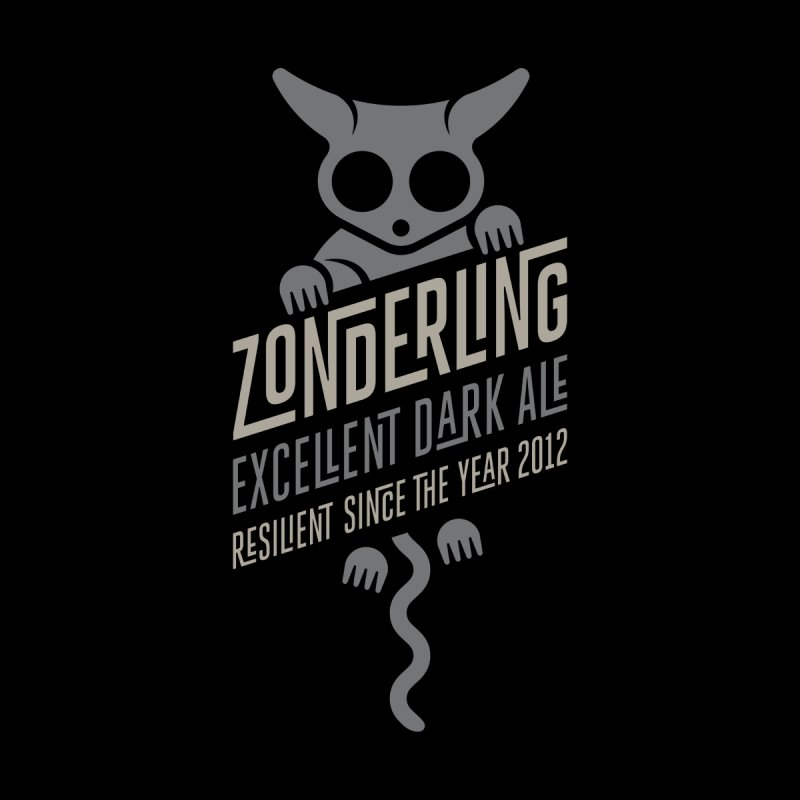 Zonderling, slang None  by leffegoldstein's Artist Shop