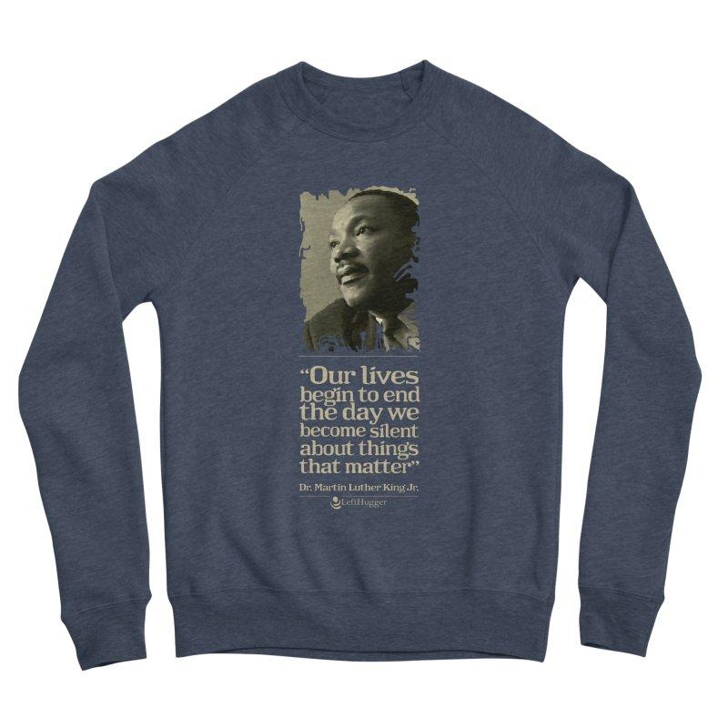 ...things that matter Women's Sweatshirt by Lefthugger