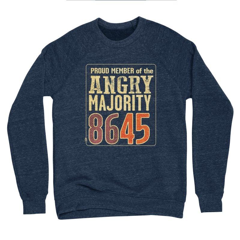 8645 Women's Sponge Fleece Sweatshirt by Lefthugger