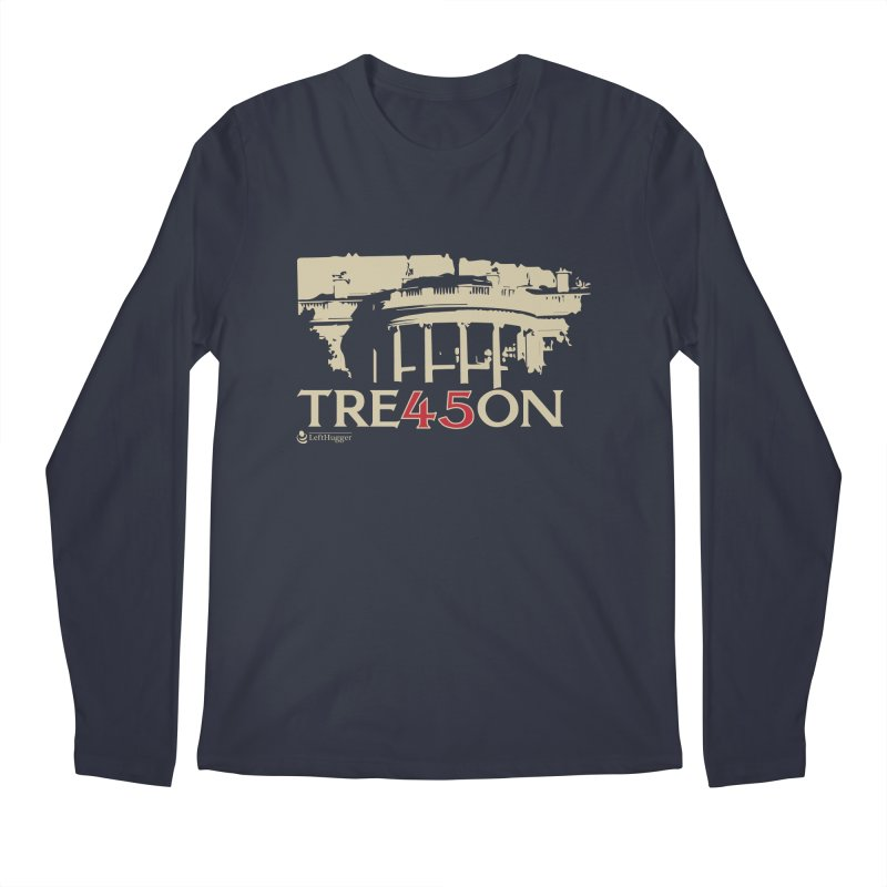 TRE45SON Men's Longsleeve T-Shirt by ShelleySellsSwag