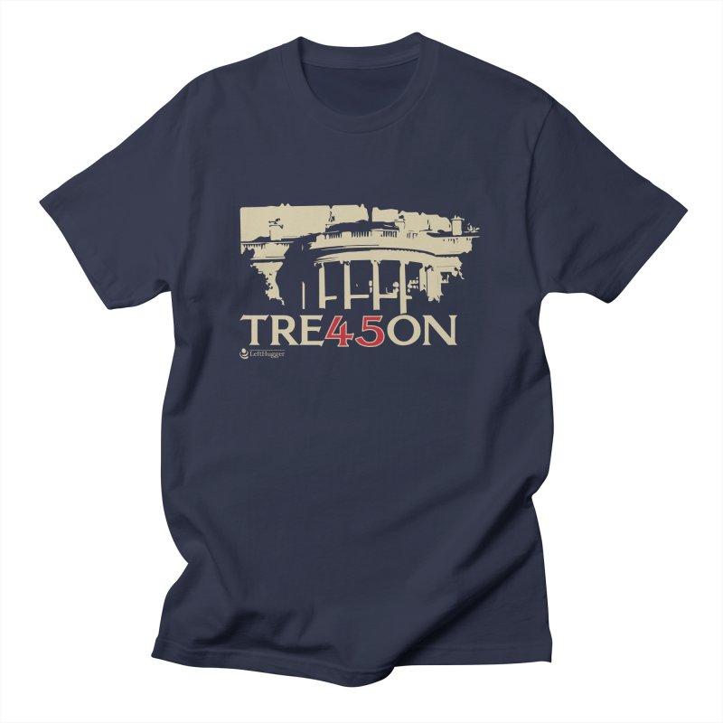 TRE45SON Men's T-Shirt by ShelleySellsSwag