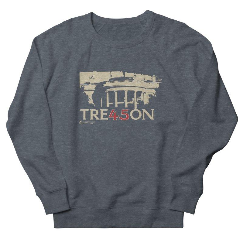 TRE45SON Men's Sweatshirt by ShelleySellsSwag