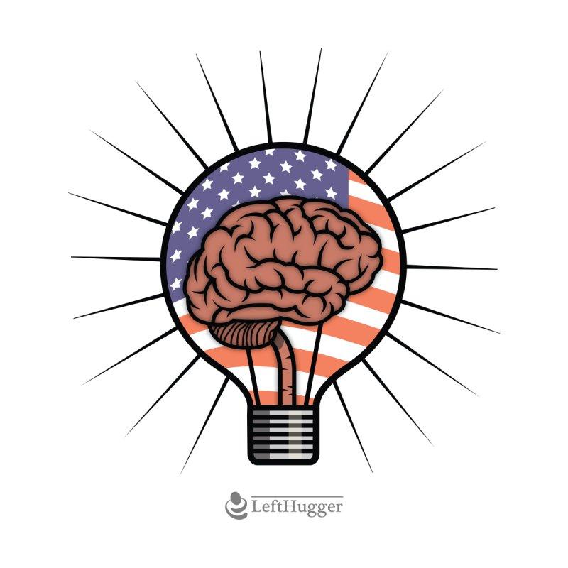 BrainBulb by Lefthugger