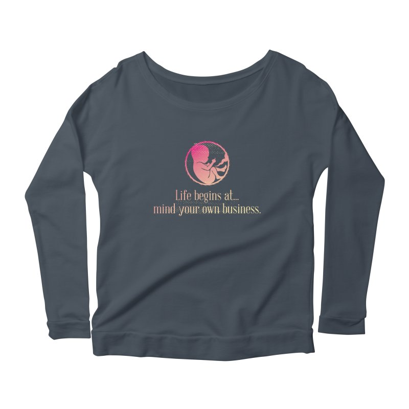 Women's None by ShelleySellsSwag