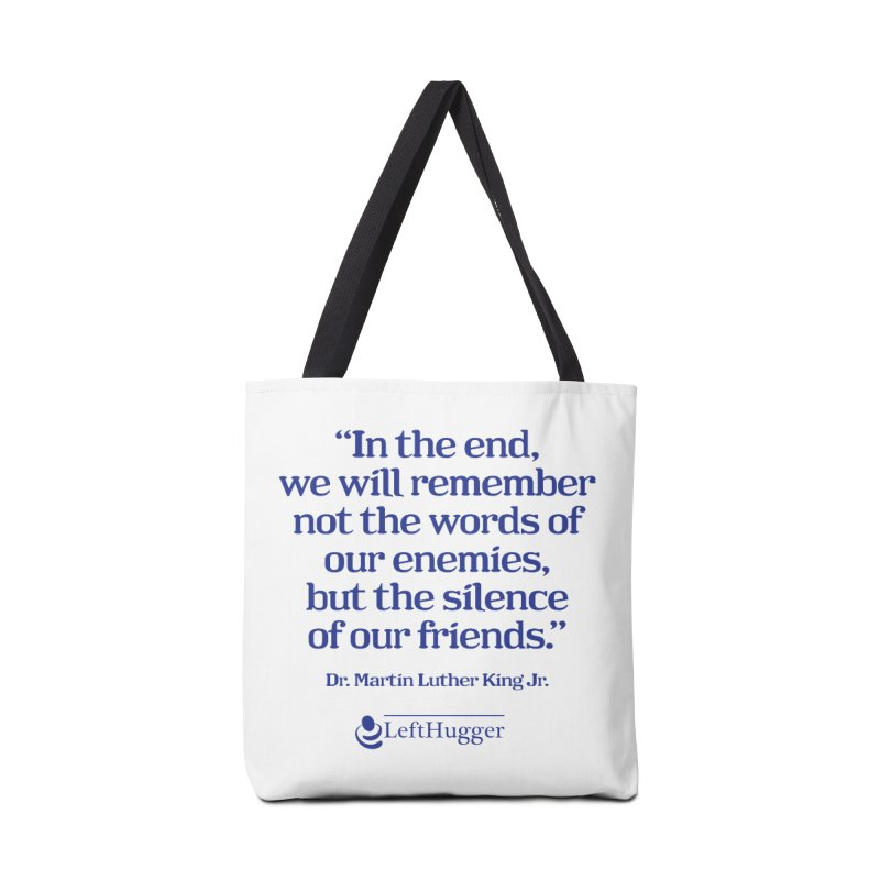 In the end Accessories Bag by Lefthugger