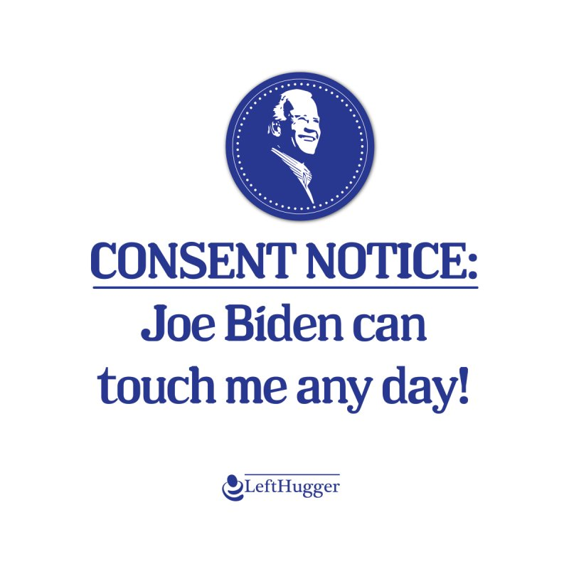 Consent Notice: by Lefthugger