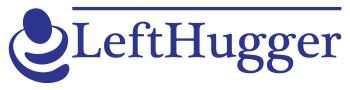 Lefthugger Logo