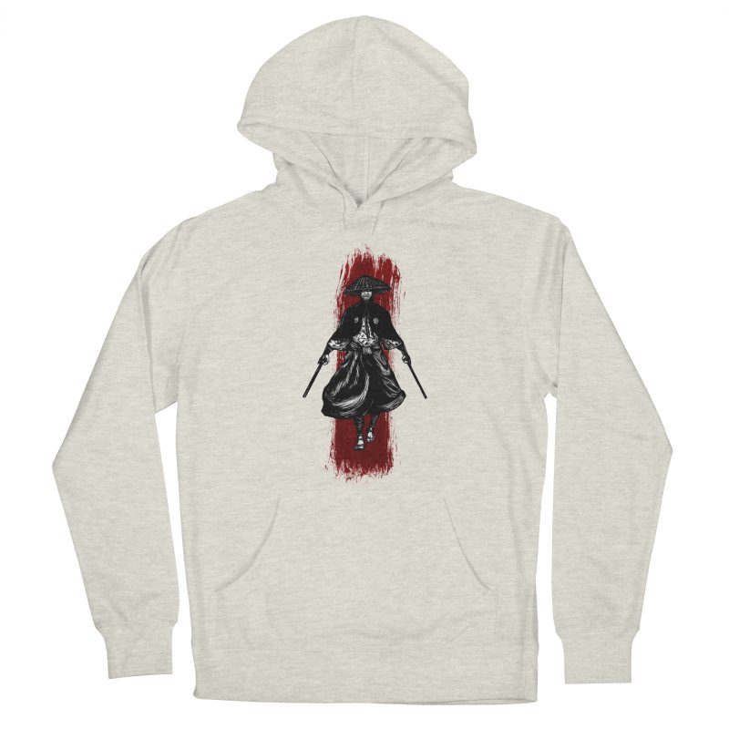 Kills with No Knives (Flying Guillotine) - White Men's Pullover Hoody by legendaryweapons's Artist Shop