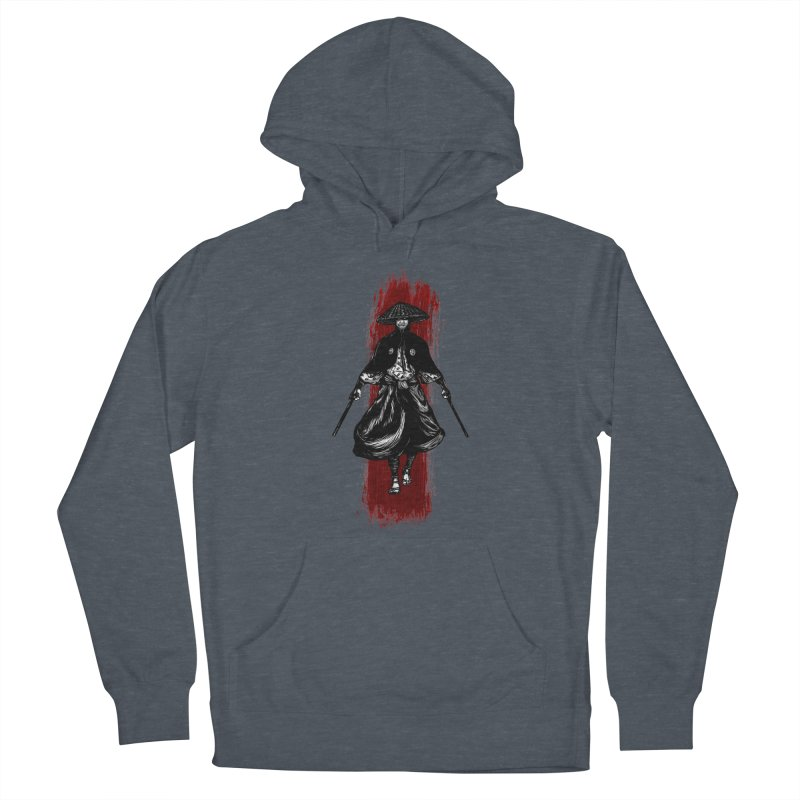 Kills with No Knives (Flying Guillotine) - White Women's Pullover Hoody by legendaryweapons's Artist Shop