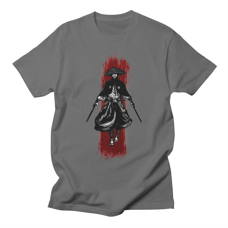 Kills with No Knives (Flying Guillotine) - White Men's T-Shirt by legendaryweapons's Artist Shop