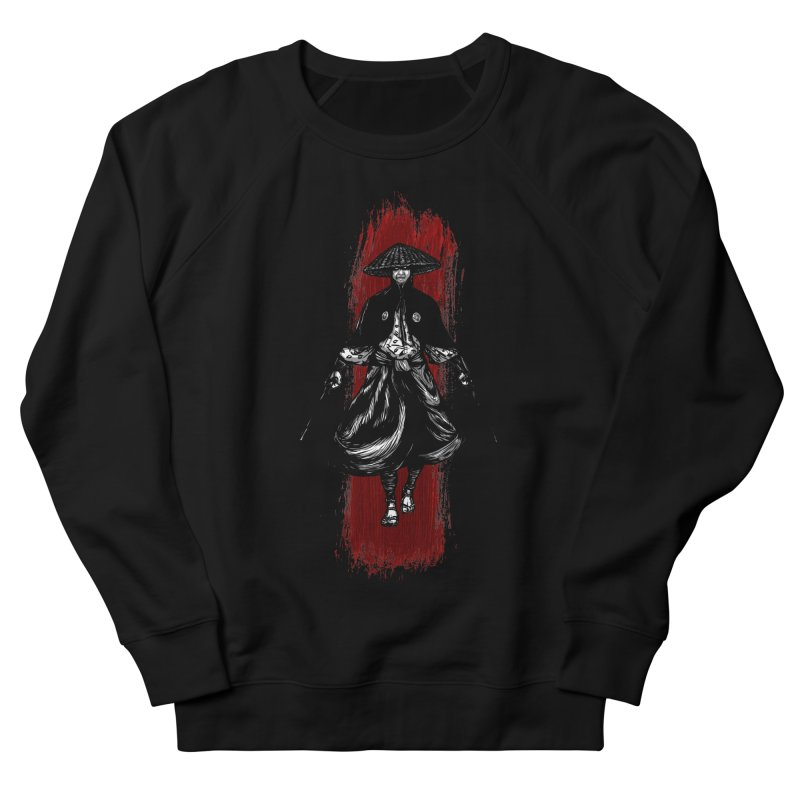 Kills with No Knives (Flying Guillotine) - White Women's Sweatshirt by legendaryweapons's Artist Shop