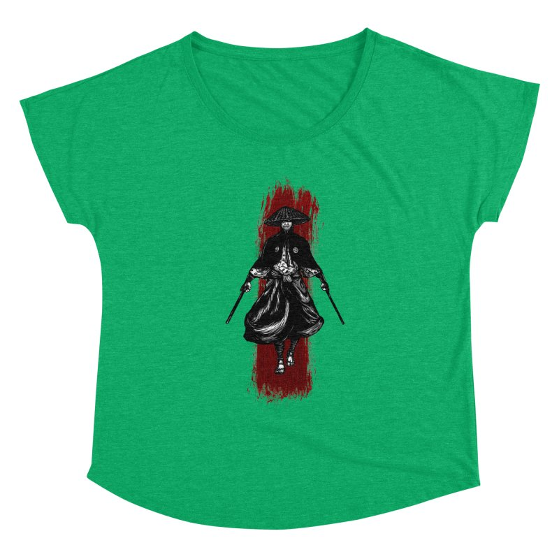 Kills with No Knives (Flying Guillotine) - White Women's Scoop Neck by legendaryweapons's Artist Shop