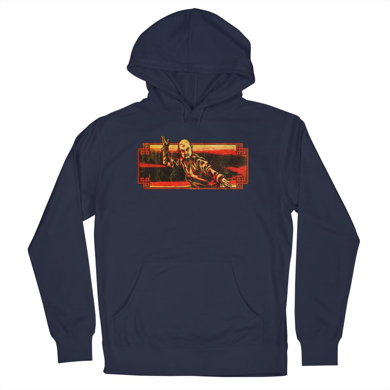 Tai Chi Master Men's Pullover Hoody by legendaryweapons's Artist Shop
