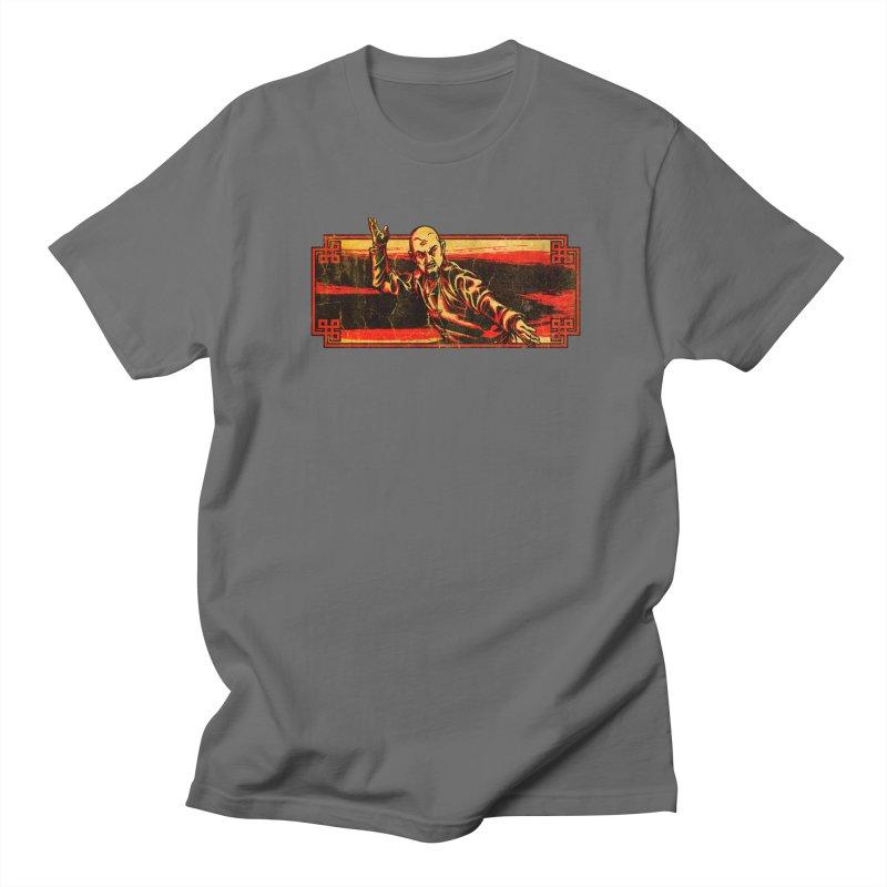 Tai Chi Master Women's T-Shirt by legendaryweapons's Artist Shop