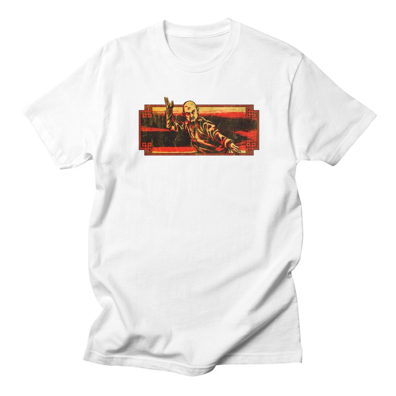 Tai Chi Master Men's T-Shirt by legendaryweapons's Artist Shop