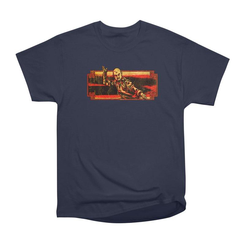 Tai Chi Master Women's Heavyweight Unisex T-Shirt by legendaryweapons's Artist Shop