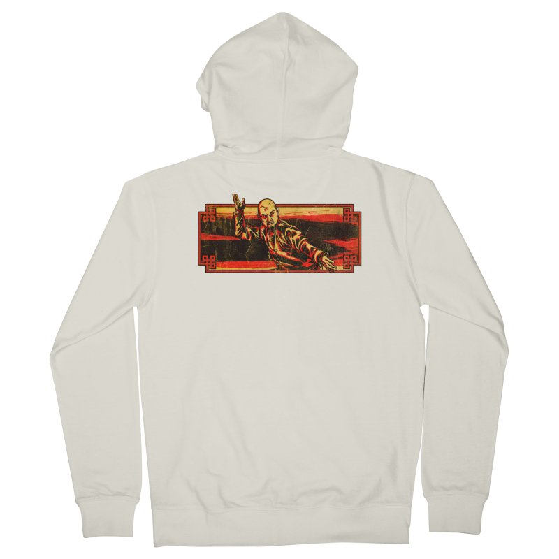 Tai Chi Master Women's Zip-Up Hoody by legendaryweapons's Artist Shop