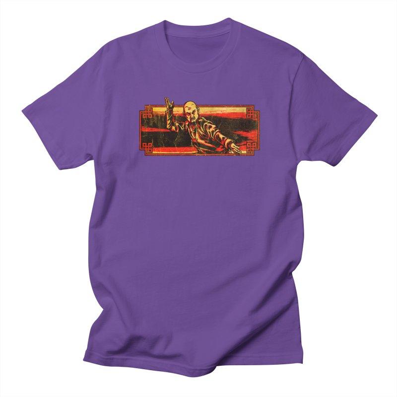 Tai Chi Master Women's Regular Unisex T-Shirt by legendaryweapons's Artist Shop