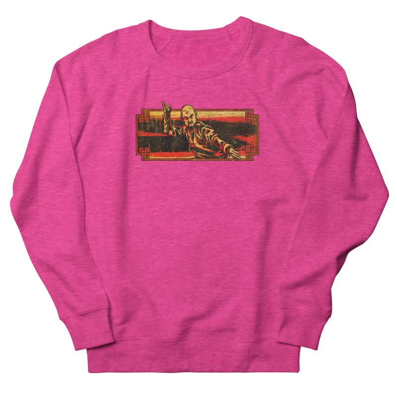 Tai Chi Master Women's Sweatshirt by legendaryweapons's Artist Shop