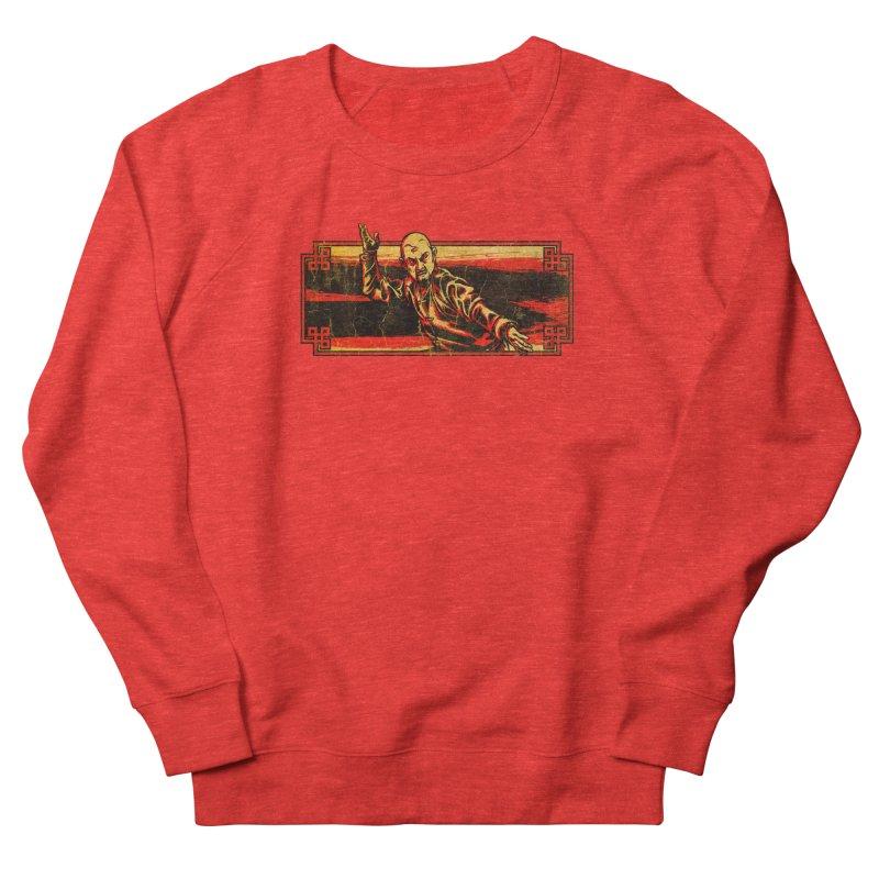 Tai Chi Master Men's Sweatshirt by legendaryweapons's Artist Shop
