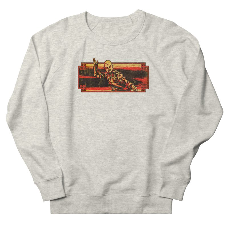 Tai Chi Master Men's Sweatshirt by legendaryweapons's Artist Shop