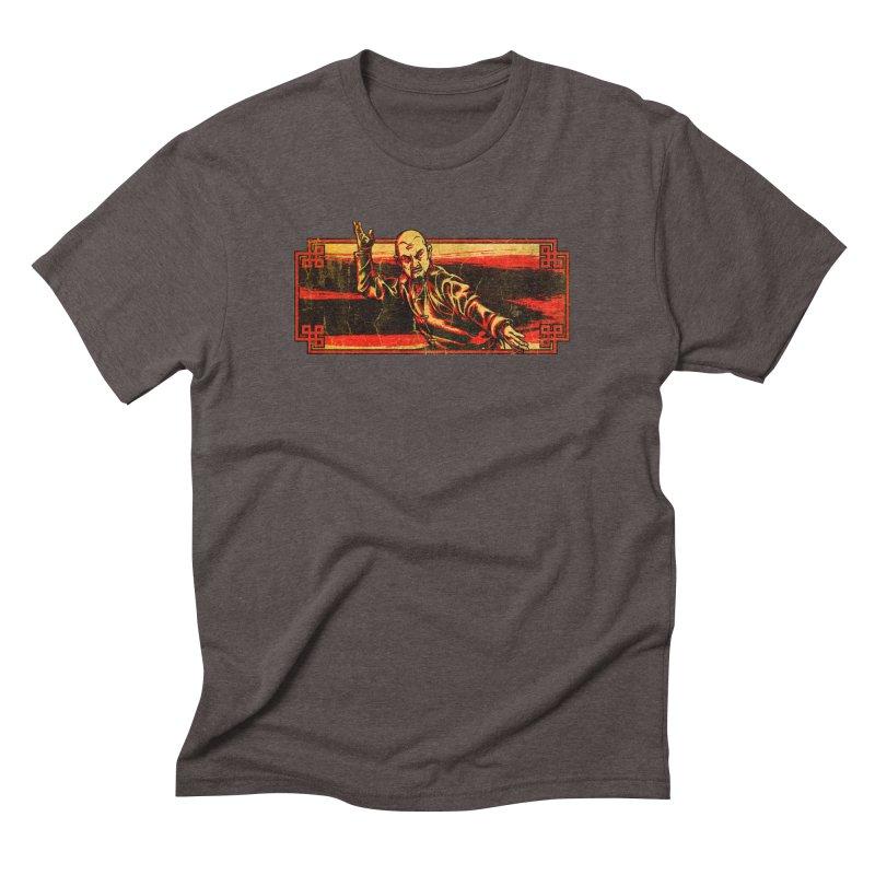 Tai Chi Master Men's T-Shirt by legendaryweapons's Artist Shop
