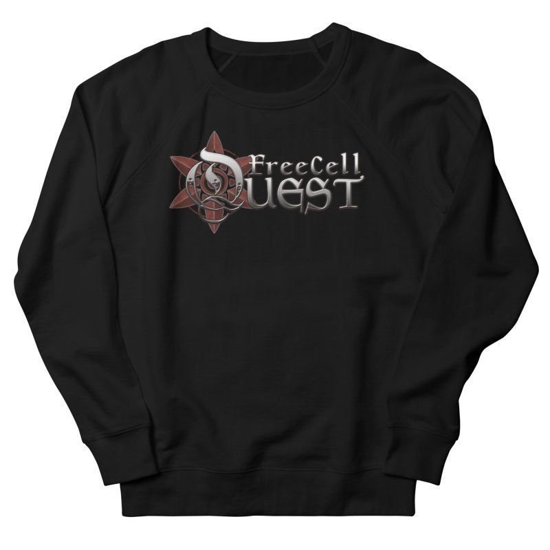 FreeCell Quest Merch Men's Sweatshirt by Legend Studio Shop