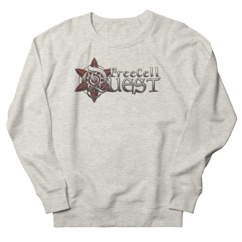 FreeCell Quest Merch Men's Sweatshirt by Legend Studio Shop