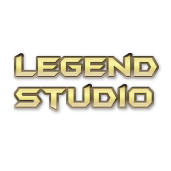 Legend Studio Shop Logo