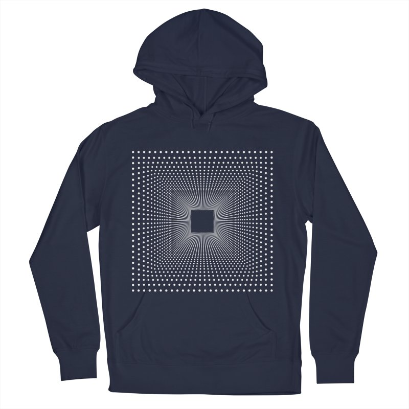 Future Teleportation Women's French Terry Pullover Hoody by LEMATWORKS Shop