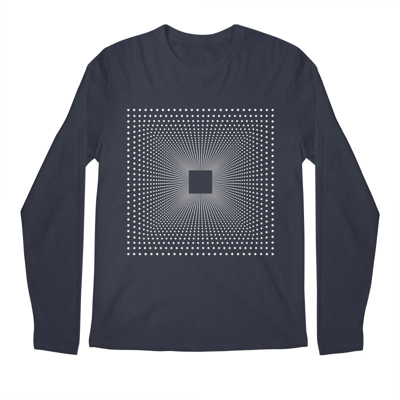 Future Teleportation Men's Longsleeve T-Shirt by LEMATWORKS Shop