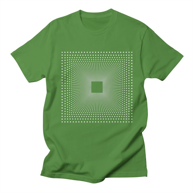 Future Teleportation Men's T-shirt by LEMATWORKS Shop