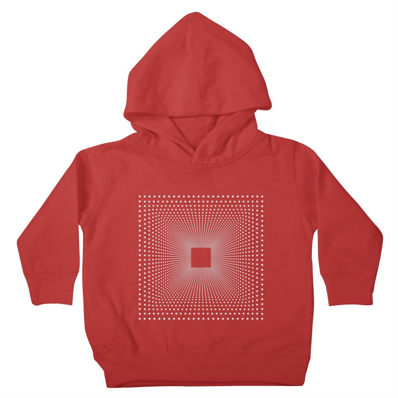 Future Teleportation Kids Toddler Pullover Hoody by LEMATWORKS Shop