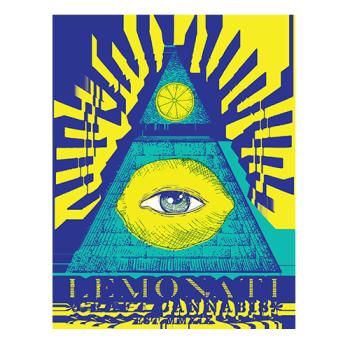 Lemonati's Artist Shop Logo