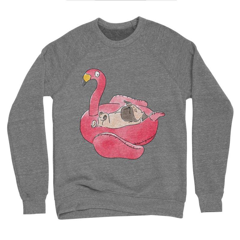 How To Relax Women's Sweatshirt by Dorota Wieczorek