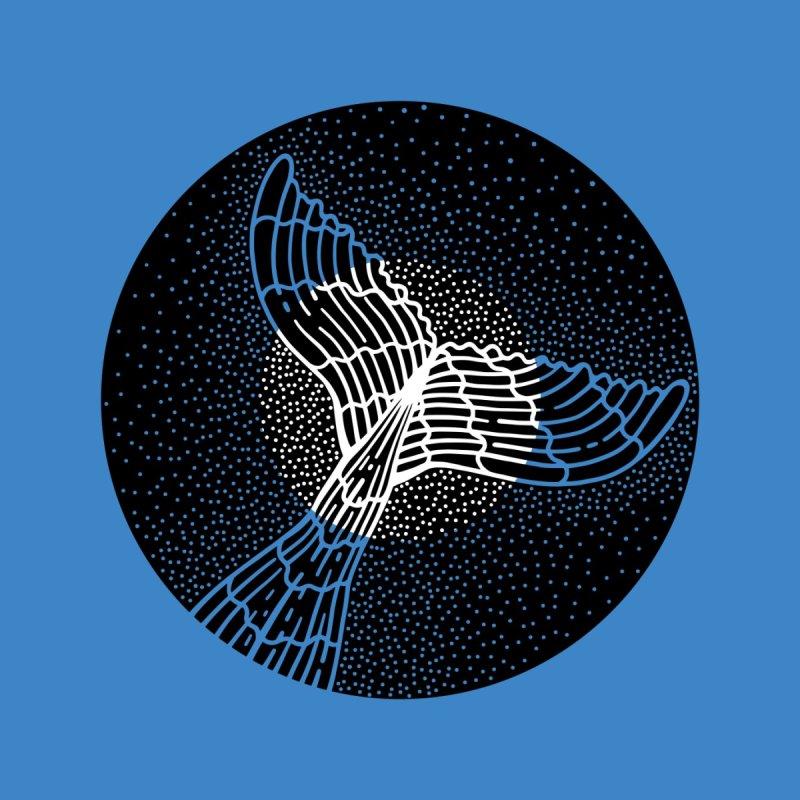 Ocean Sounds Men's T-Shirt by Lena_Graphic Artist Shop