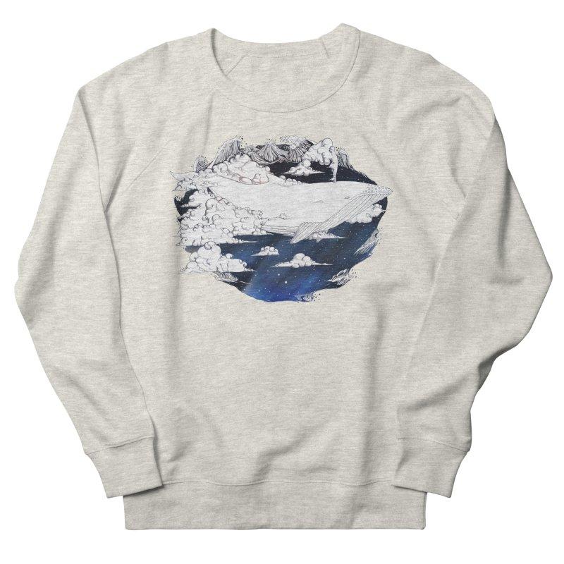 Dream Big Women's Sweatshirt by Lenny B. on Threadless