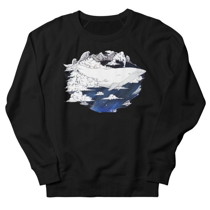 Dream Big Men's Sweatshirt by Lenny B. on Threadless