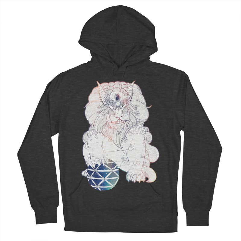Shisa Women's Pullover Hoody by Lenny B. on Threadless