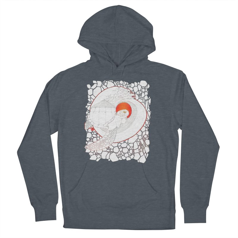 Home, Sweet Home Women's Pullover Hoody by Lenny B. on Threadless