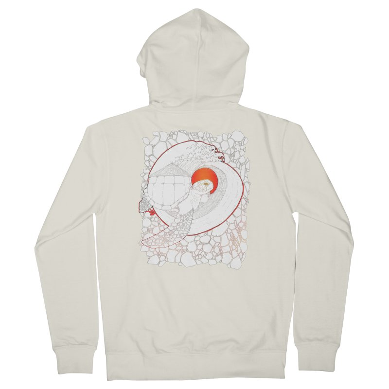 Home, Sweet Home Women's Zip-Up Hoody by Lenny B. on Threadless