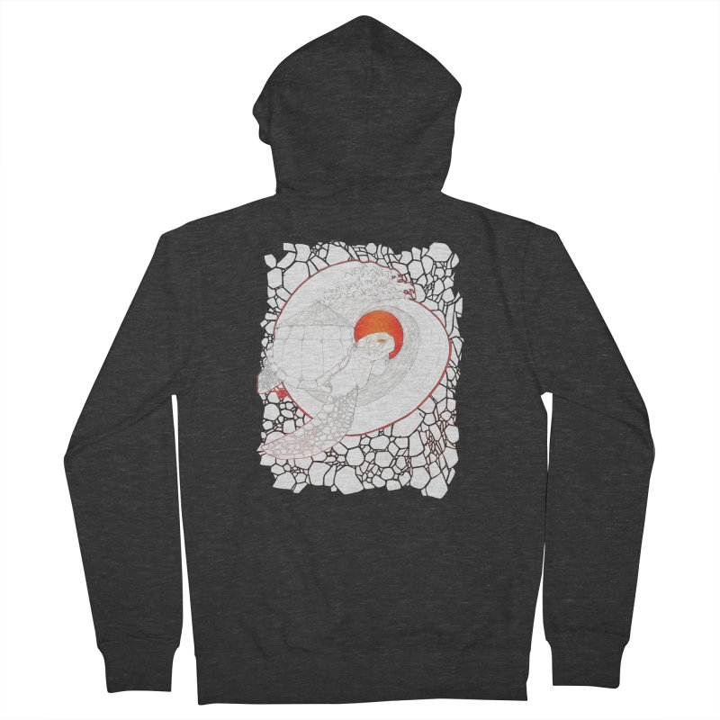 Home, Sweet Home Men's Zip-Up Hoody by Lenny B. on Threadless