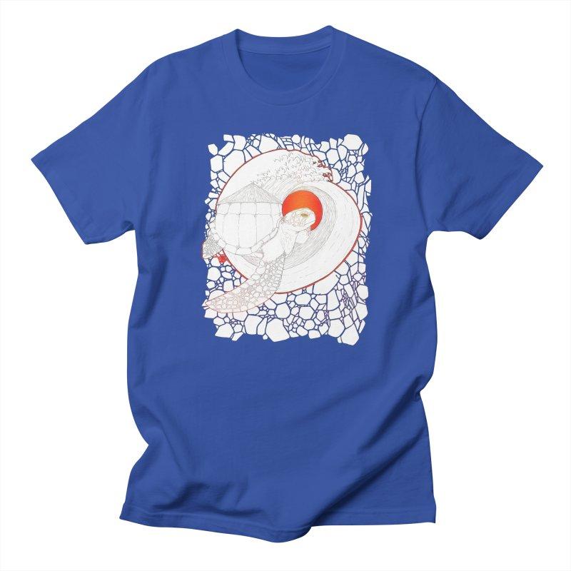 Home, Sweet Home Men's Regular T-Shirt by Lenny B. on Threadless