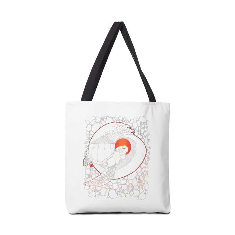 Home, Sweet Home Accessories Bag by Lenny B. on Threadless