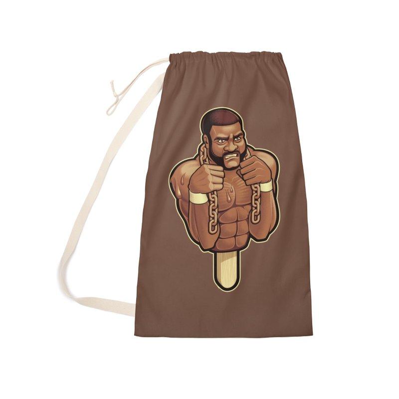 JunkyardFudge Accessories Bag by Leon's Artist Shop